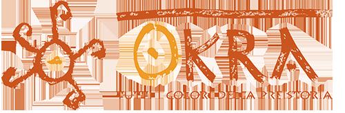 Okra – Tutti i colori della preistoria