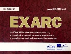 membro istituzionale EXARC